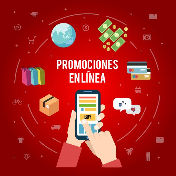 Promociones en Linea