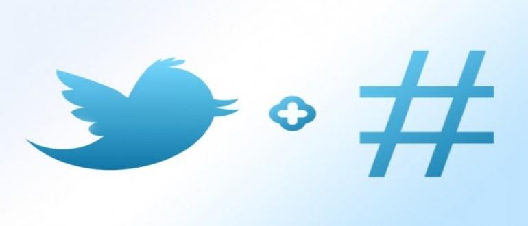 Twitter y los Hashtag