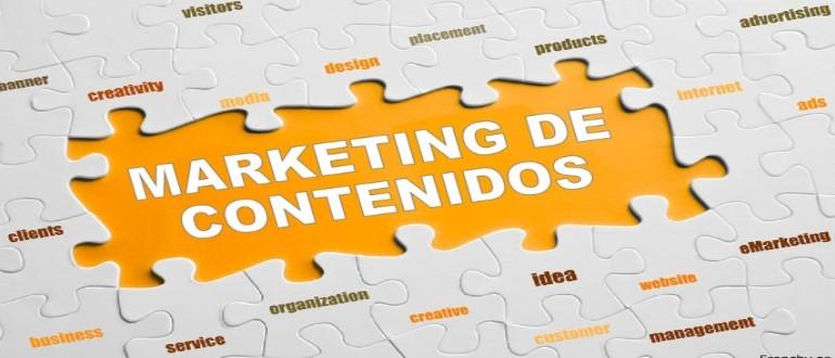 Marketing y Contenidos en Redes Sociales