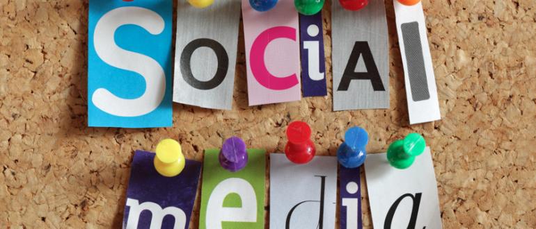 Importancia de estar en Redes Sociales