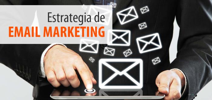estrategia email
