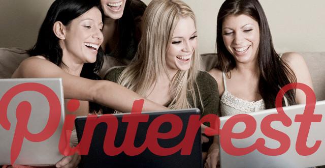 Red Social: Pinterest
