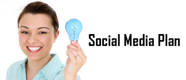Social Media Plan 2
