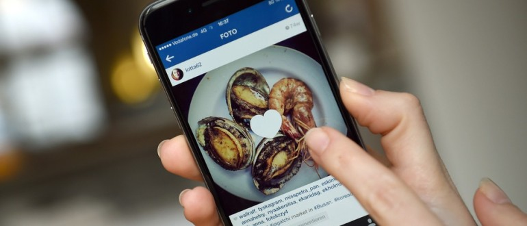 Estrategia de marketing digital para instagram