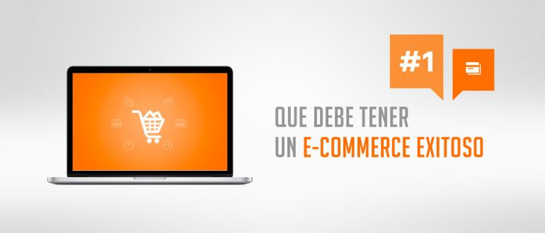 Que debe tener un e_commerce