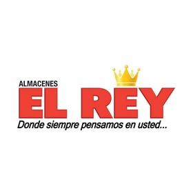 Logo de Almacenes El Rey Costa Rica