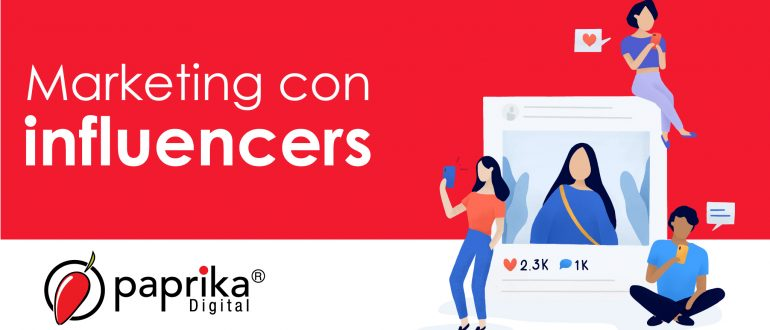 ¿Cómo optimizar el marketing con influencers?