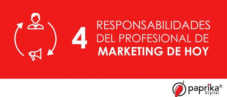 4 responsabilidad del profesional del marketing de hoy