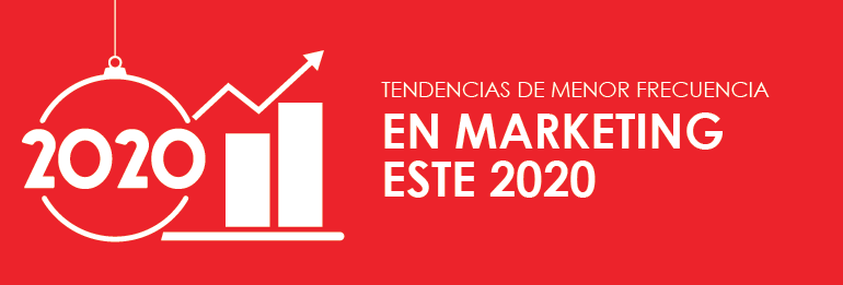Las tendencias de marketing que no continuarán este 2020