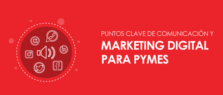 Marketing Digital para Pymes en Costa Rica