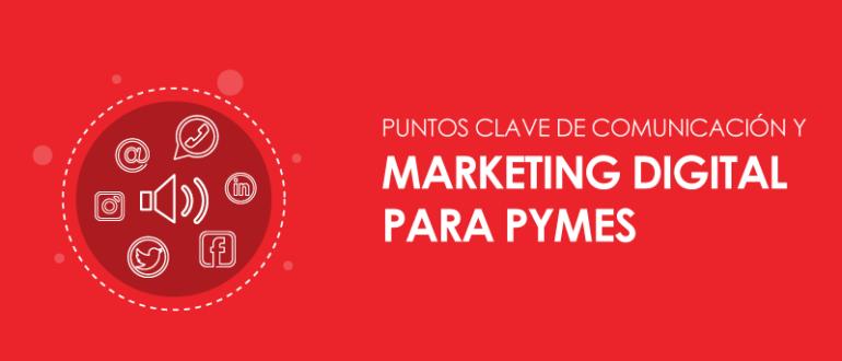 Marketing Digital para Pymes en Costa Rica