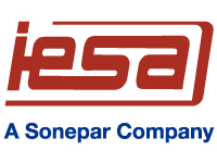 Logo IESA Costa Rica