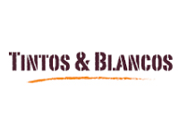 Logo Tintos y Blancos Costa Rica