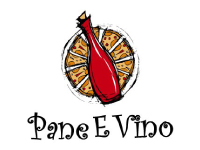 Logo Pane E Vino Costa Rica