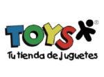 Logo TOYS
