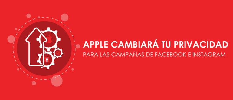 Los cambios de Apple afectan el Marketing Digital